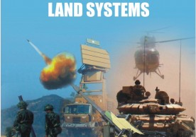 Indian Defence Land Systems