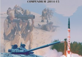 Indian Defence Production & Procurement (Land and Home Land Security system) Compendium 2014-15
